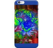 Tiger_8518 iPhone Case/Skin