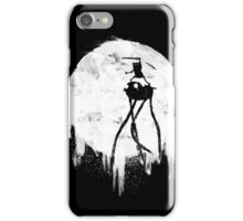 Midnight Adventure iPhone Case/Skin