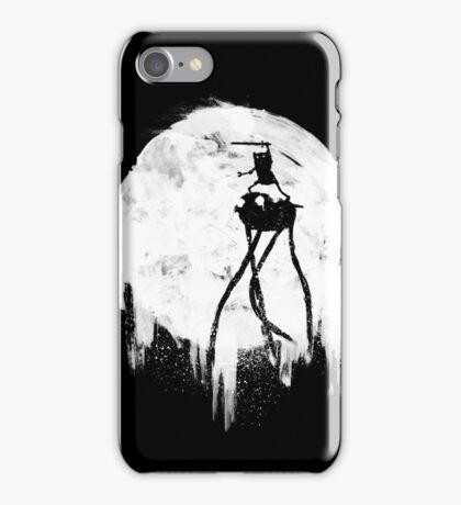 Midnight Adventure iPhone Case/Skin