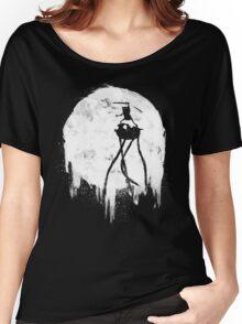 Midnight Adventure Women's Relaxed Fit T-Shirt