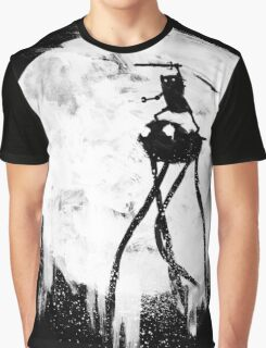 Midnight Adventure Graphic T-Shirt
