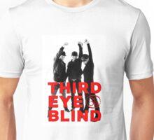 Third Eye Blind Rock Band Unisex T-Shirt