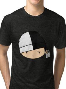 B.I Fan Art Tri-blend T-Shirt