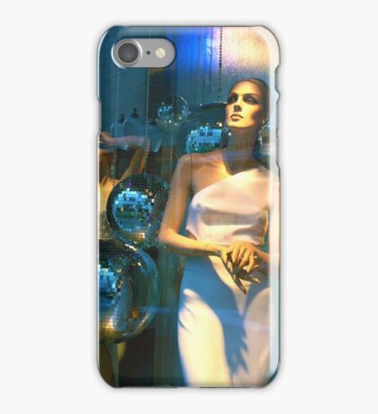 Comadres, Maidens of San Francisco  iPhone Case/Skin