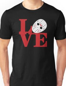 LOVE Friday the 13th T-Shirt