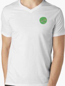 Stone Cold Cutie Mens V-Neck T-Shirt