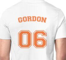 seth gordon #6 striker Unisex T-Shirt