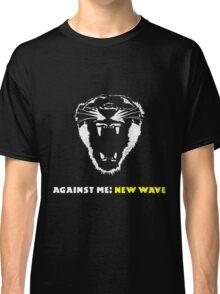 Against Me! punk rock band 2 Classic T-Shirt