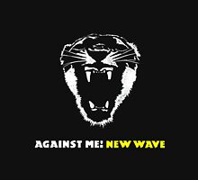 Against Me! punk rock band 2 Unisex T-Shirt