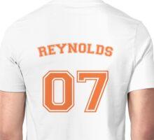 allison reynolds #7 defensive dealer Unisex T-Shirt