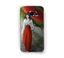 Miraculous Ladybug: Mego Murakami Samsung Galaxy Case/Skin