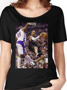 Allen Iverson retro flow Women's Relaxed Fit T-Shirt