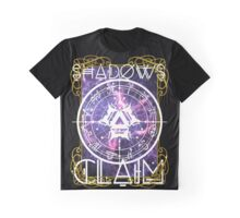 Shadows Claim (Zodiac/Galaxy) Graphic T-Shirt