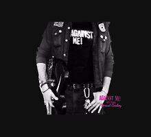 Against Me! punk rock band 5 Unisex T-Shirt