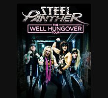 steel panther hungover tour mojo Unisex T-Shirt