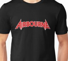 Airbourne Unisex T-Shirt