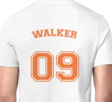 renee walker #9 goalkeeper Unisex T-Shirt
