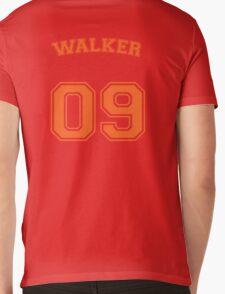 renee walker #9 goalkeeper Mens V-Neck T-Shirt
