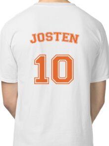neil josten #10 striker Classic T-Shirt