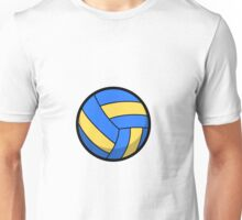 Cool and Cute Volleyball Unisex T-Shirt