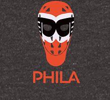 Vintage 70's Philadelphia Flyers Goalie Mask Unisex T-Shirt