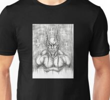 Devil Bat Unisex T-Shirt