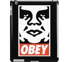 Obey Design, High Quality  iPad Case/Skin