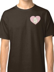 Cute Milk Classic T-Shirt