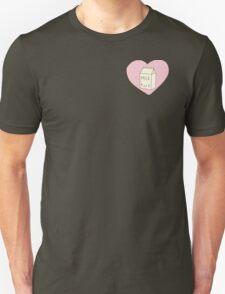 Cute Milk Unisex T-Shirt