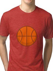 Cool Basketball Tri-blend T-Shirt