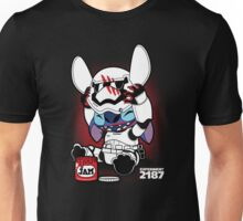 Experiment 2187 Unisex T-Shirt