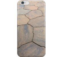 Tile Rock iPhone Case/Skin