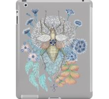 Key to other dimension iPad Case/Skin