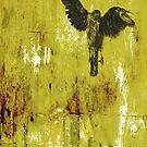Bird Black by garts