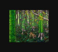 Forest of lost souls Unisex T-Shirt