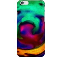 Crystal Ball Green iPhone Case/Skin