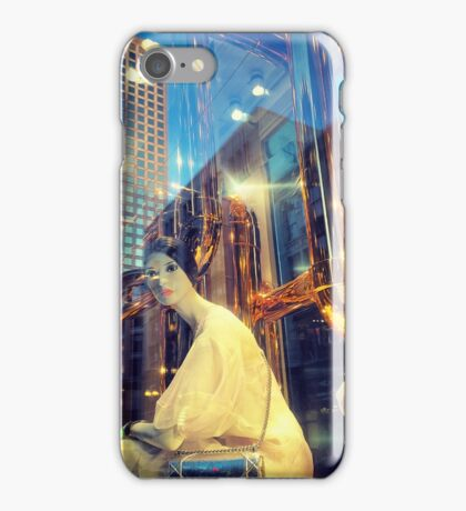 Sincerity, maiden of SF  iPhone Case/Skin