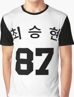 T.O.P 1.0 Graphic T-Shirt