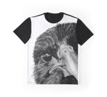 The Secret of the Raven Graphic T-Shirt