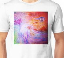 Gateway To The Past Unisex T-Shirt