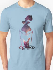Tight Rope Lady Unisex T-Shirt