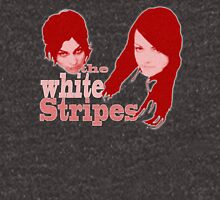 The White Stripes - red circles Unisex T-Shirt