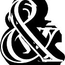 Ampersand 001 by Rupert Russell