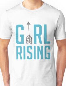 Girl Rising Unisex T-Shirt