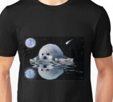 DESTINY The Harp Seal Unisex T-Shirt