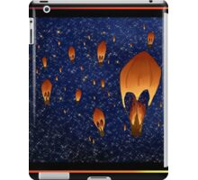 Fire For the Stars iPad Case/Skin