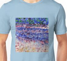 Experimenting in Art Unisex T-Shirt