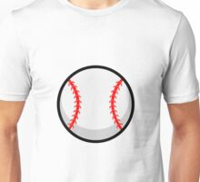 Cool Baseball Unisex T-Shirt