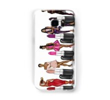 Mac Girls (Samsung) Samsung Galaxy Case/Skin