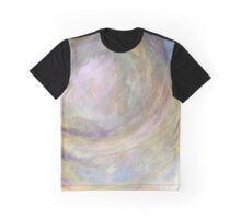 Heart Swirls Graphic T-Shirt